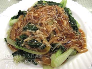 mushrooms-cabbage