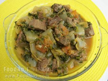 parsley-onion-sirloin