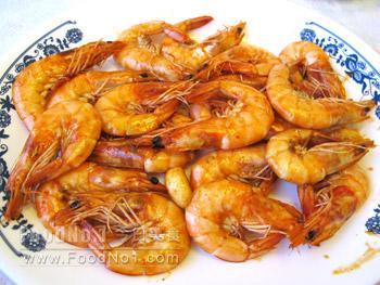 soy-fried-shrimp