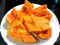 papaya nutrition_soup04