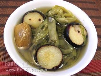 tungchoi-jujube-soup