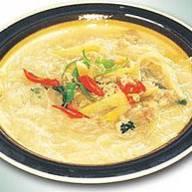 榨菜粉絲湯