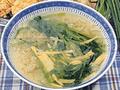 菠菜銀耳湯