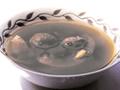 老黃瓜煲赤小豆扁豆