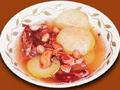 節瓜章魚湯