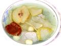 梨乾瘦肉湯