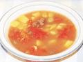 薯仔蕃茄牛肉湯