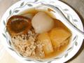 生果清潤甜湯
