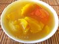 南瓜蕃茄牛展湯