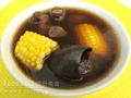 羅漢果粟米湯