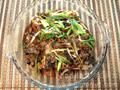 梅菜蒸鯇魚腩