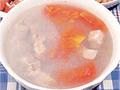 花生木瓜湯
