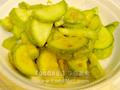 炒黃金翠玉瓜