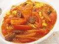 蕃茄蛋炒牛肉